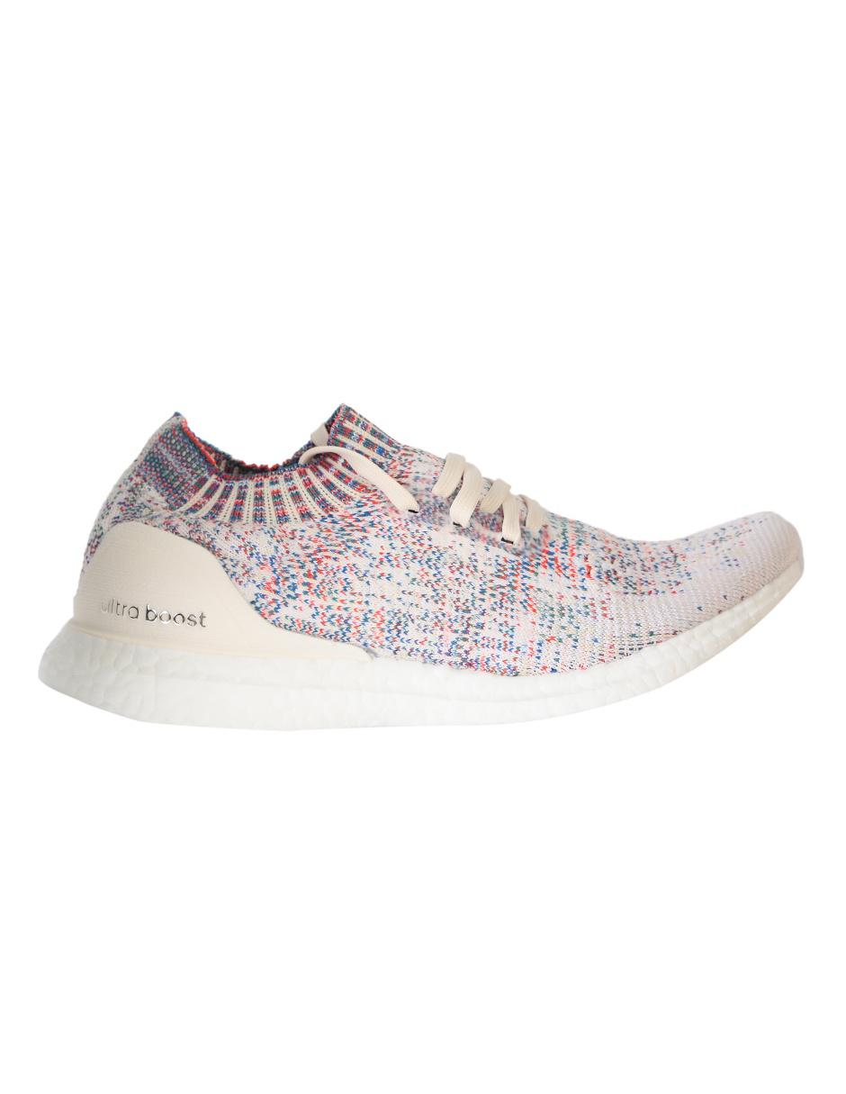 new arrival 0a82f 011c2 Tenis Adidas UltraBoost Uncaged correr para dama
