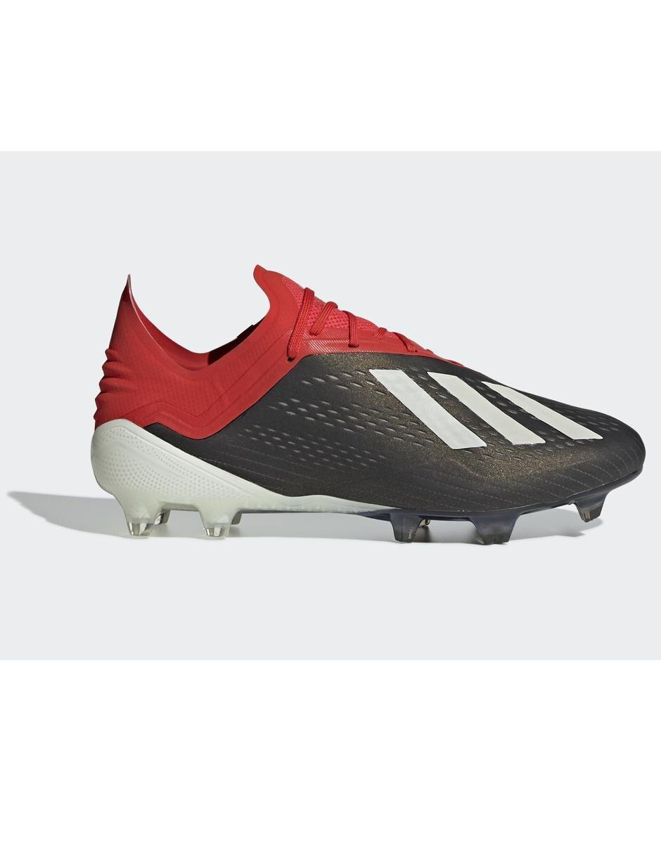 Tenis Adidas X 18.1 FG fútbol para caballero Precio Lista c7f5aa24a8dfb