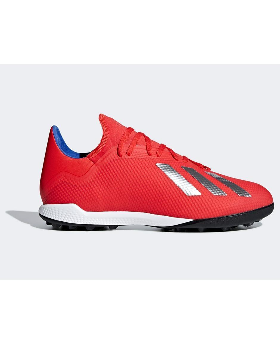 4bc1acf3dfa0 Tenis Adidas X Tango 18.3 TF fútbol para caballero Precio Lista