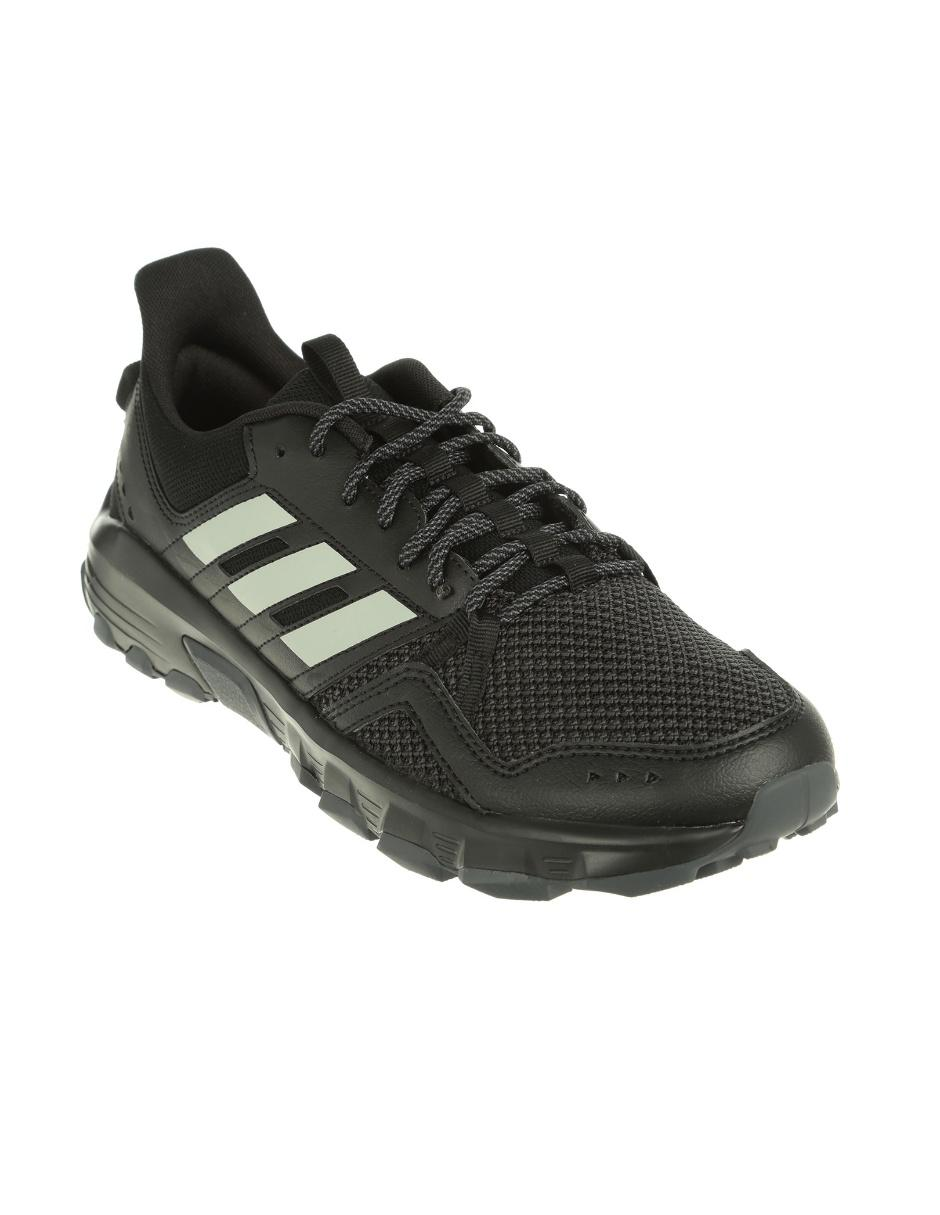 9c4bfb5b4bc Tenis Adidas Rockadia Trail correr para caballero Precio Sugerido