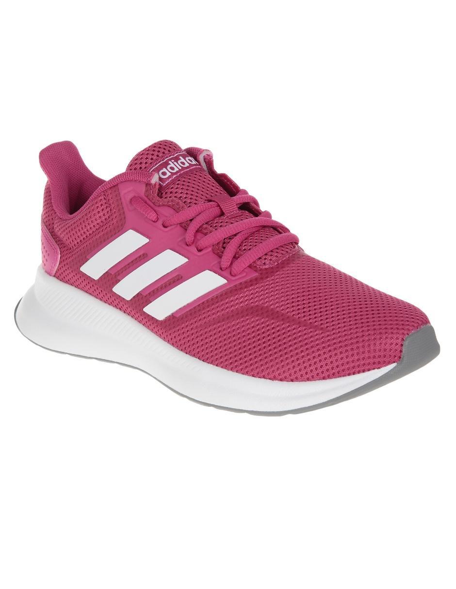 Tenis Adidas Run Falcon para dama