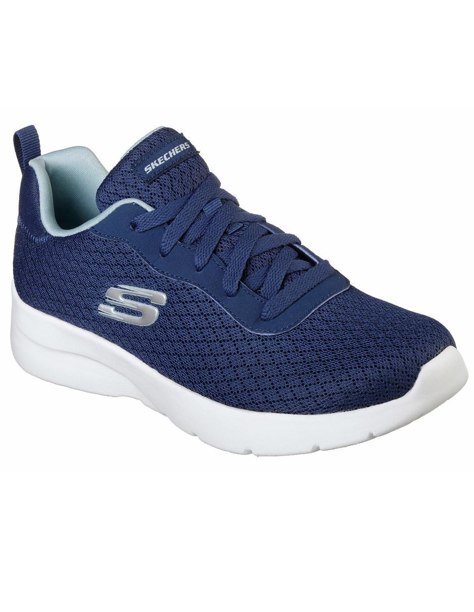f3c30555e0 Tenis Skechers Dynamight 2.0 fitness para dama