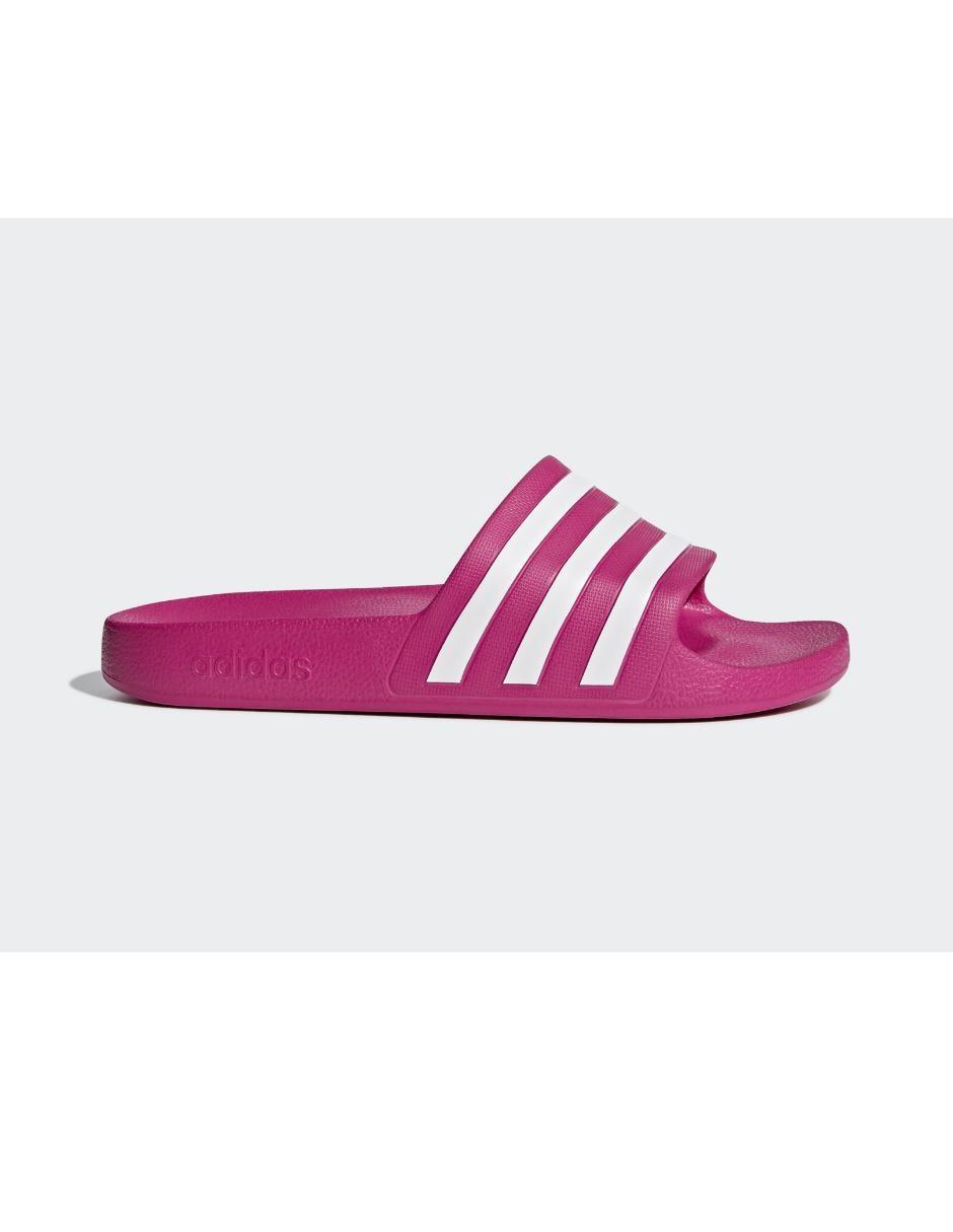 Sandalias Adidas Adilette Aqua acuático para dama