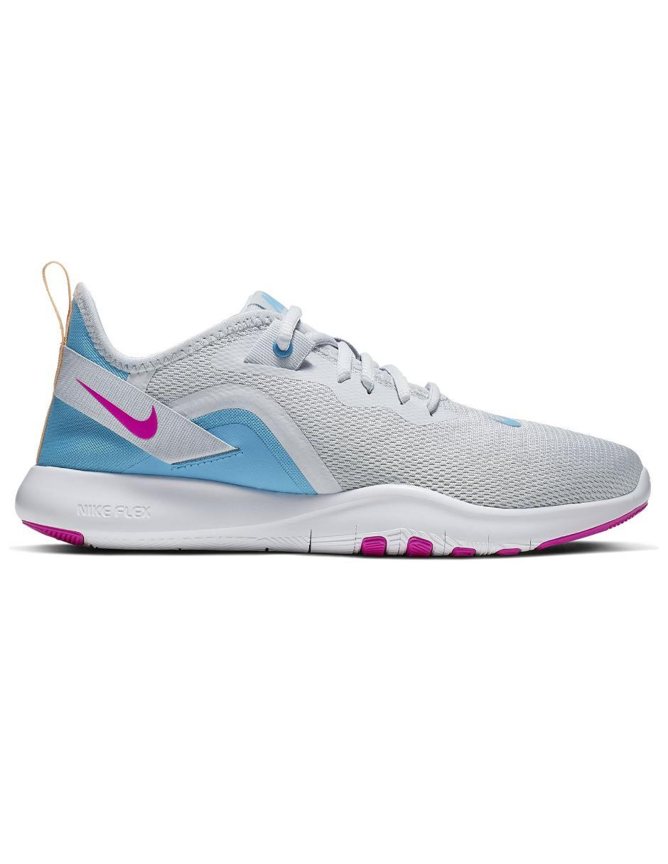 Tenis Nike Flex TR 9 fitness para dama