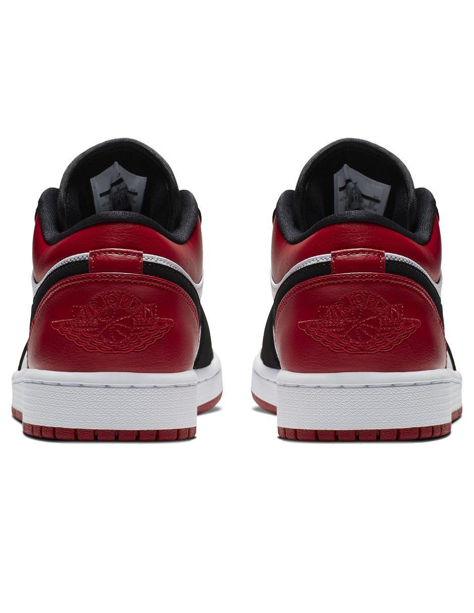 bibliotecario Por separado Resentimiento  Tenis Nike Air Jordan 1 Low básquetbol para caballero en Liverpool