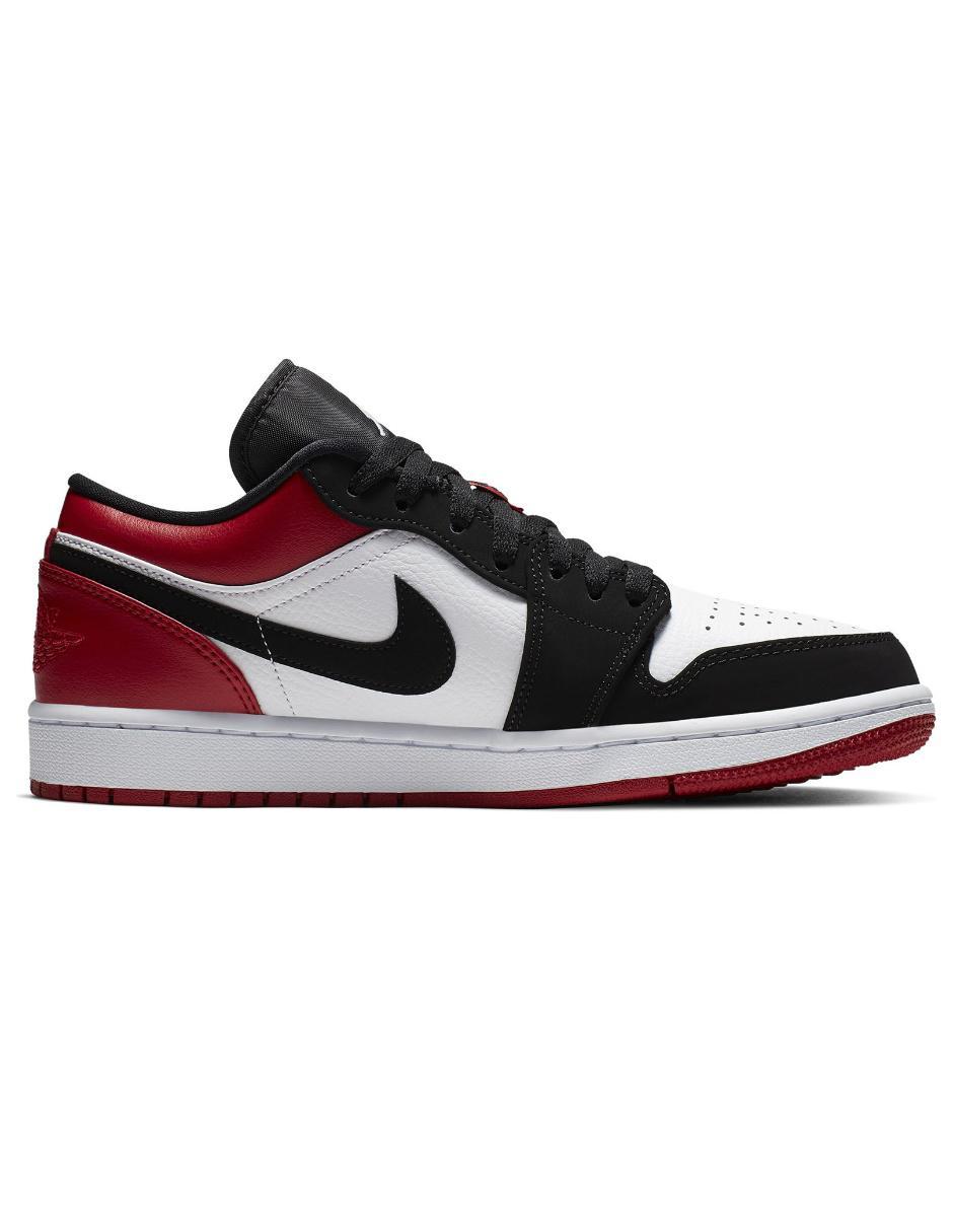 ego ojo farmacéutico  Tenis Nike Air Jordan 1 Low básquetbol para caballero en Liverpool