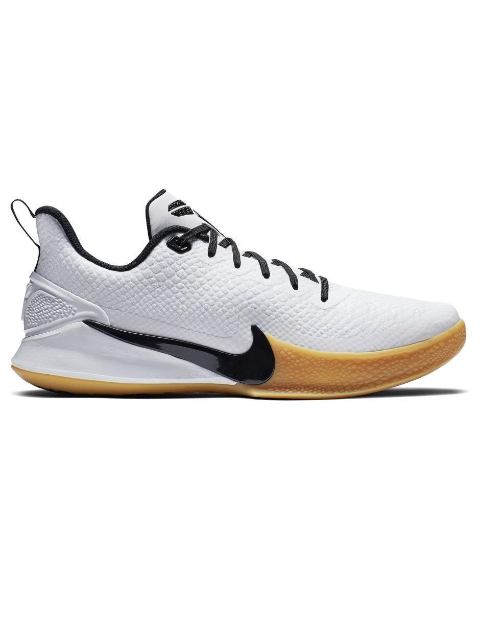 Tenis Básquetbol Para Focus Caballero Mamba Nike 13KFcJTl