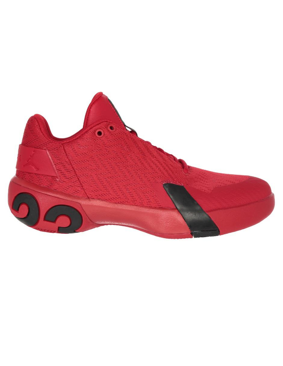big sale 0e357 b56e2 Tenis Nike Jordan Ultra Fly 3 Low básquetbol para caballero ...