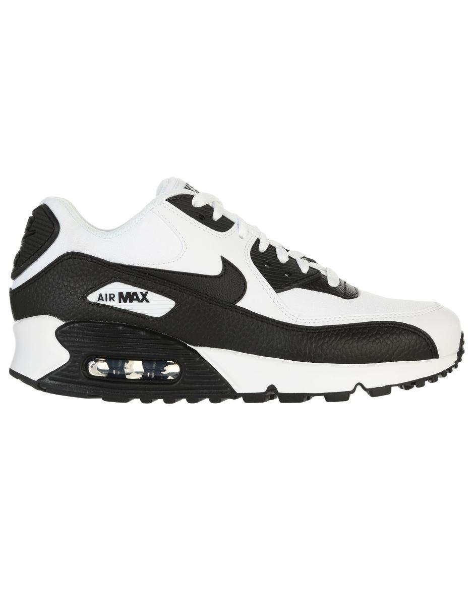 Tenis Nike Air Max 90 para dama