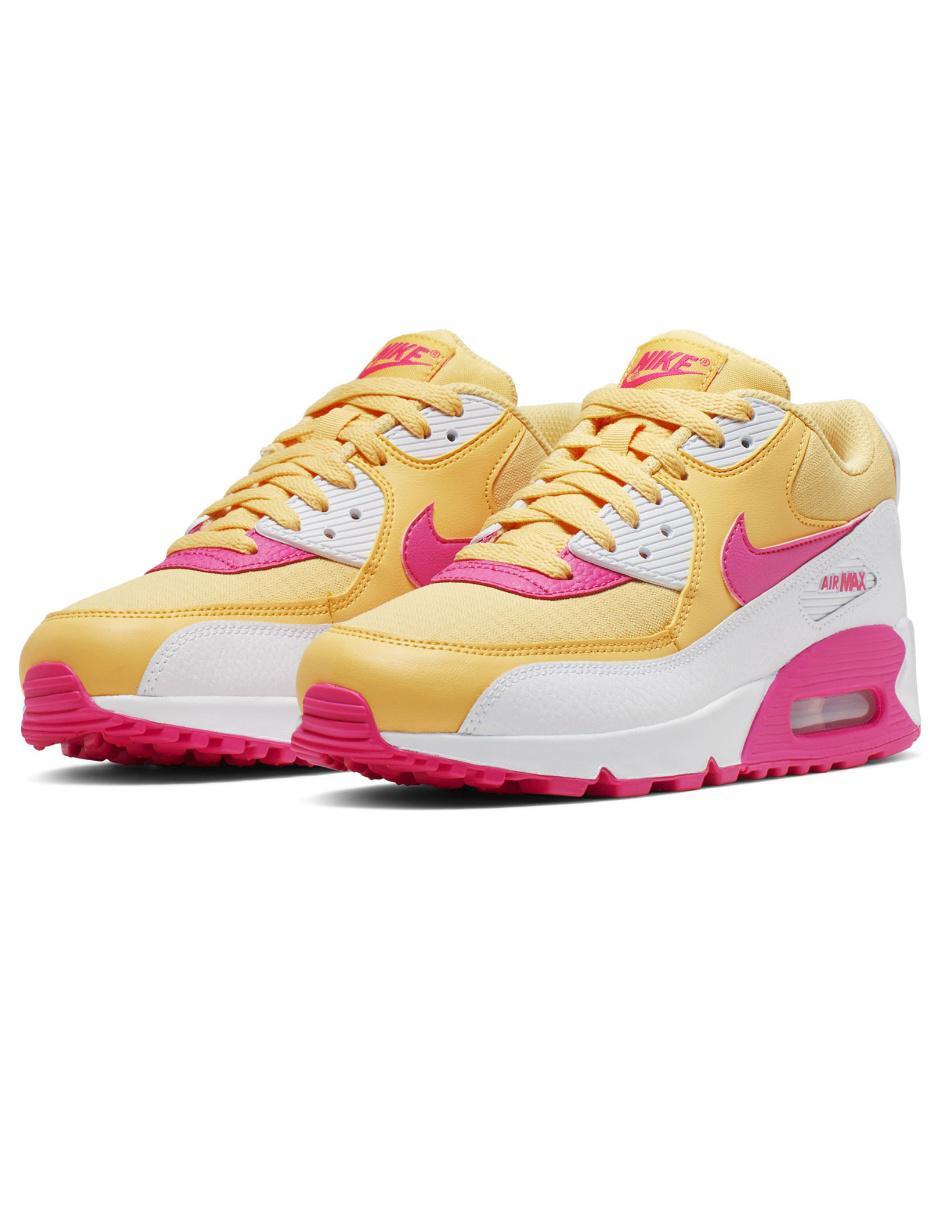 Tenis Nike Ar Max 90 para dama