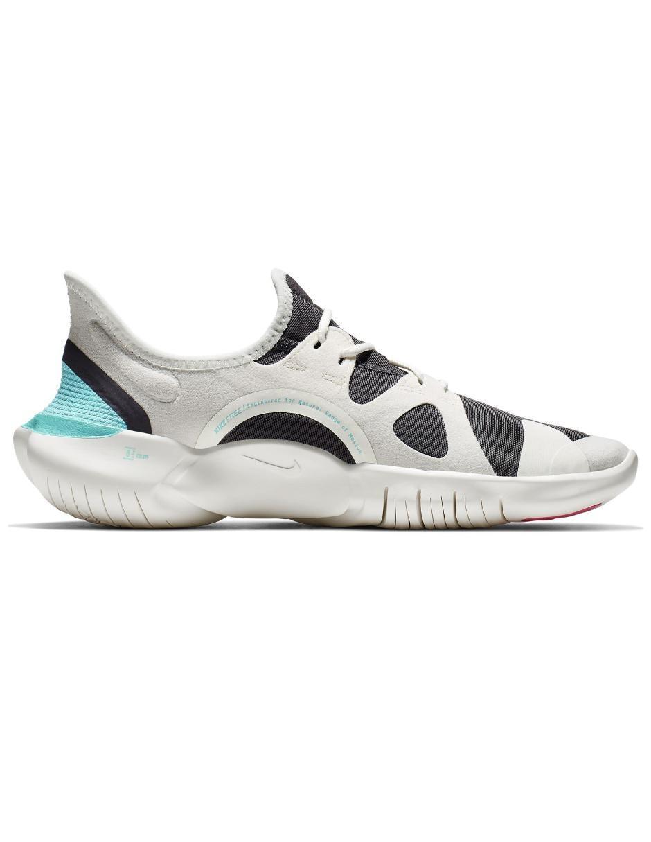 f33ae7d5 Tenis Nike Free RN 5.0 correr para dama