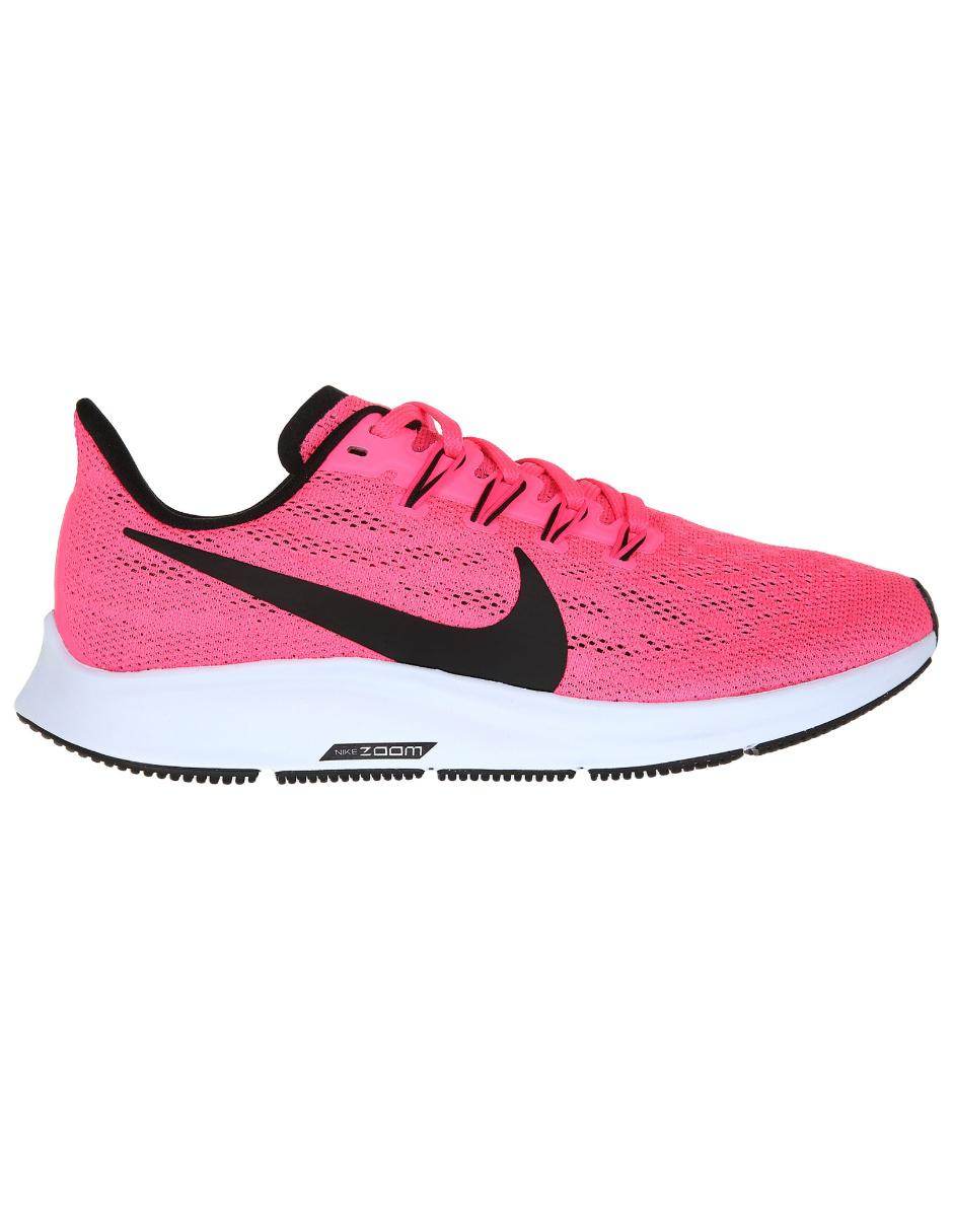 Tenis Nike Air Zoom Pegasus 36 correr para dama