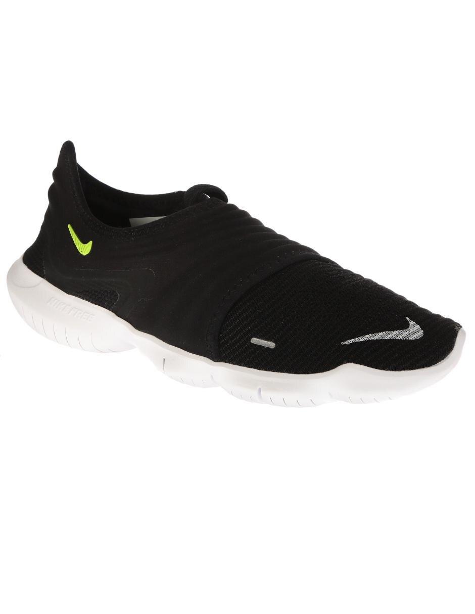Tenis Nike Free RN Flyknit 3.0 correr para dama