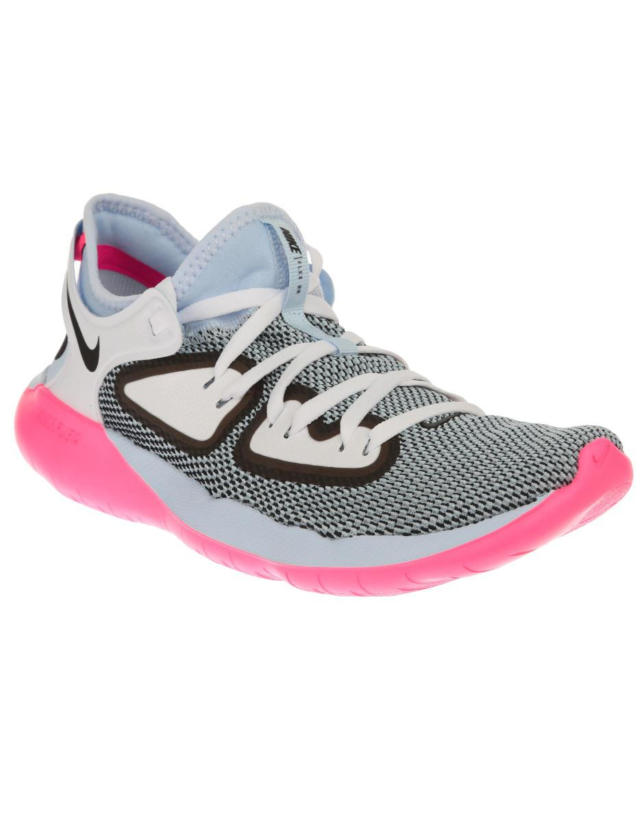 Tenis Nike Flex RN 2019 correr para dama