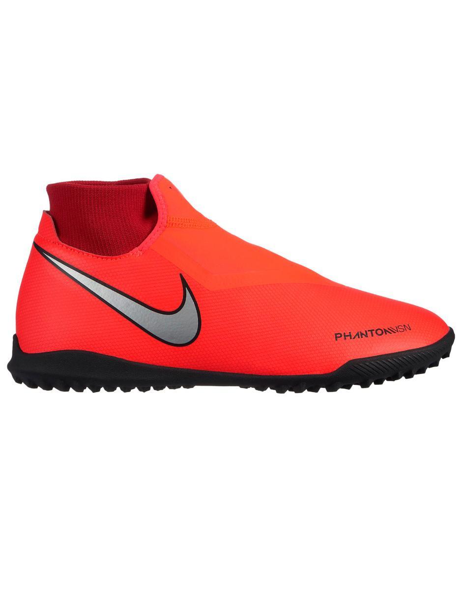 buy online c16c5 338be Tenis Nike Phantom Vision Academy TF fútbol para caballero