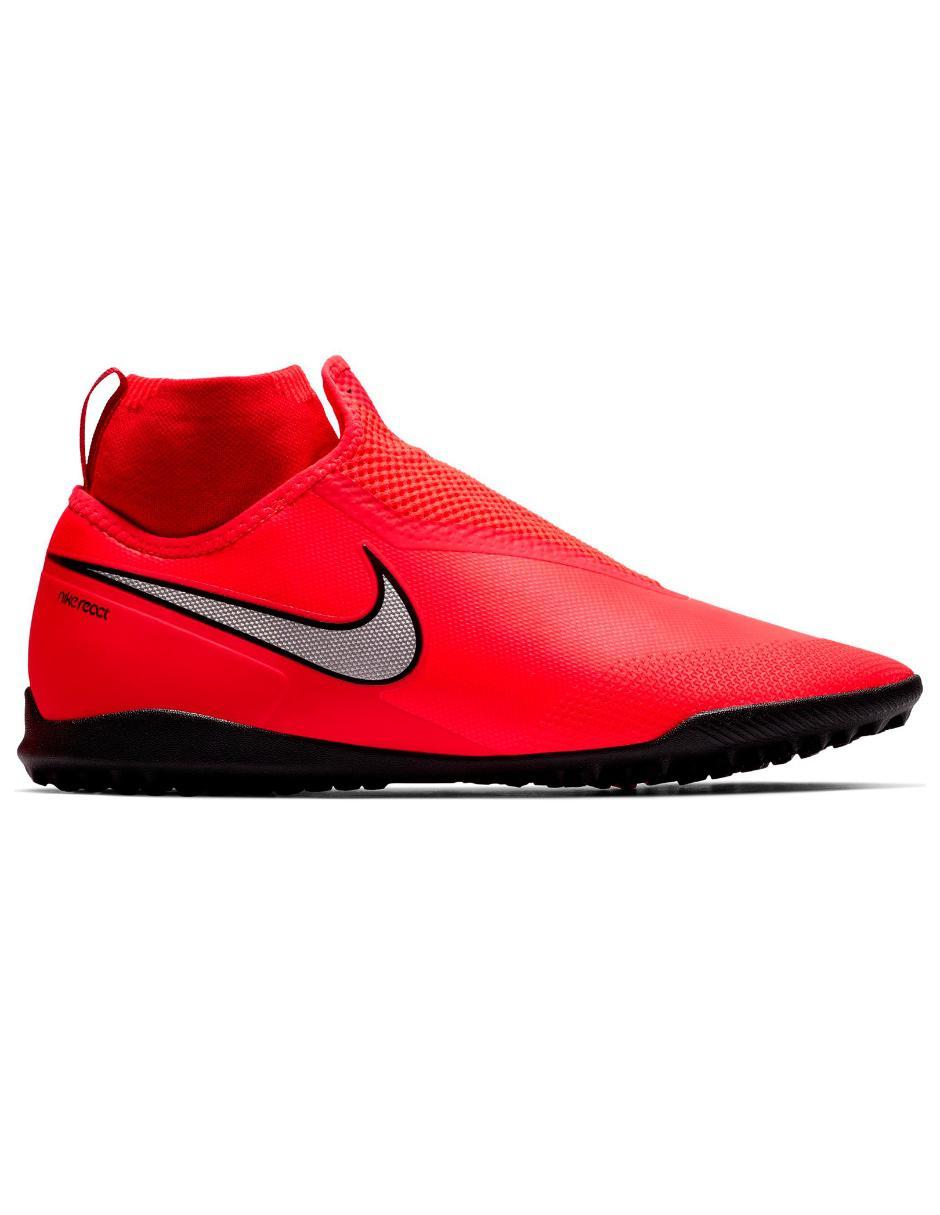 204b8ecb Tenis Nike Phantom Vision Academy TF fútbol para caballero Precio ...