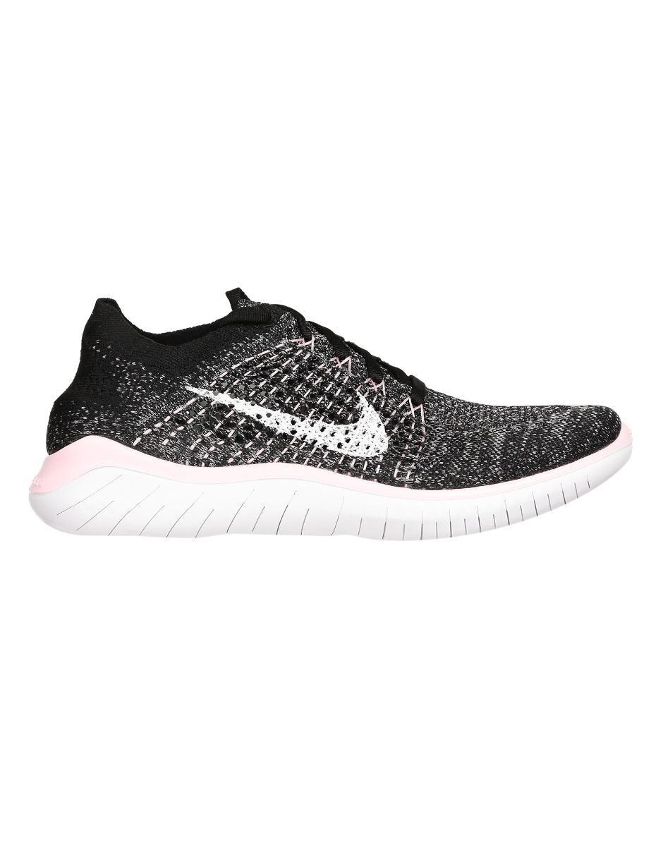 Tenis Nike Free RN Flyknit 2018 correr para dama Precio Sugerido e1c2dcd12109b