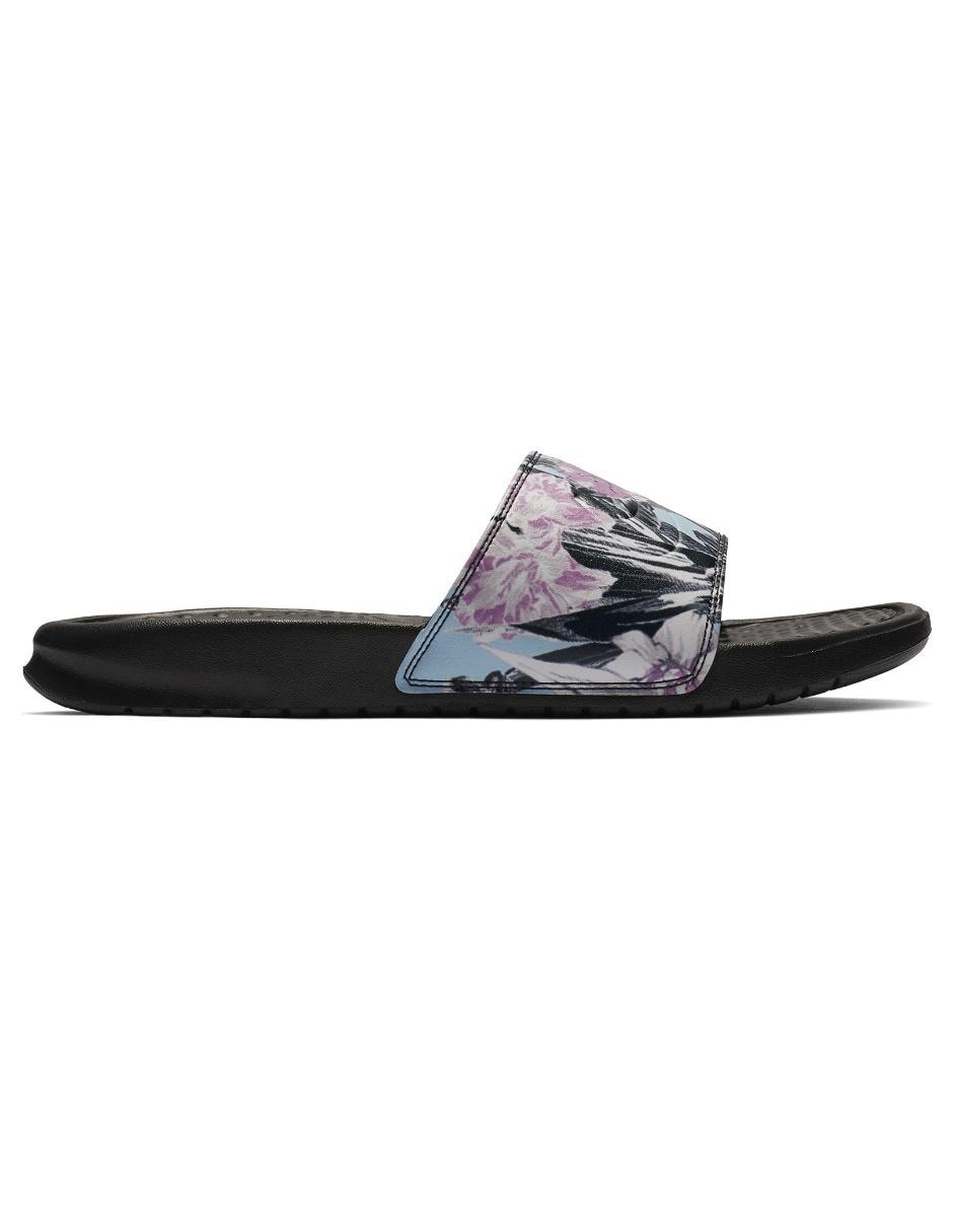 Sandalia Nike Benassi JDI para dama