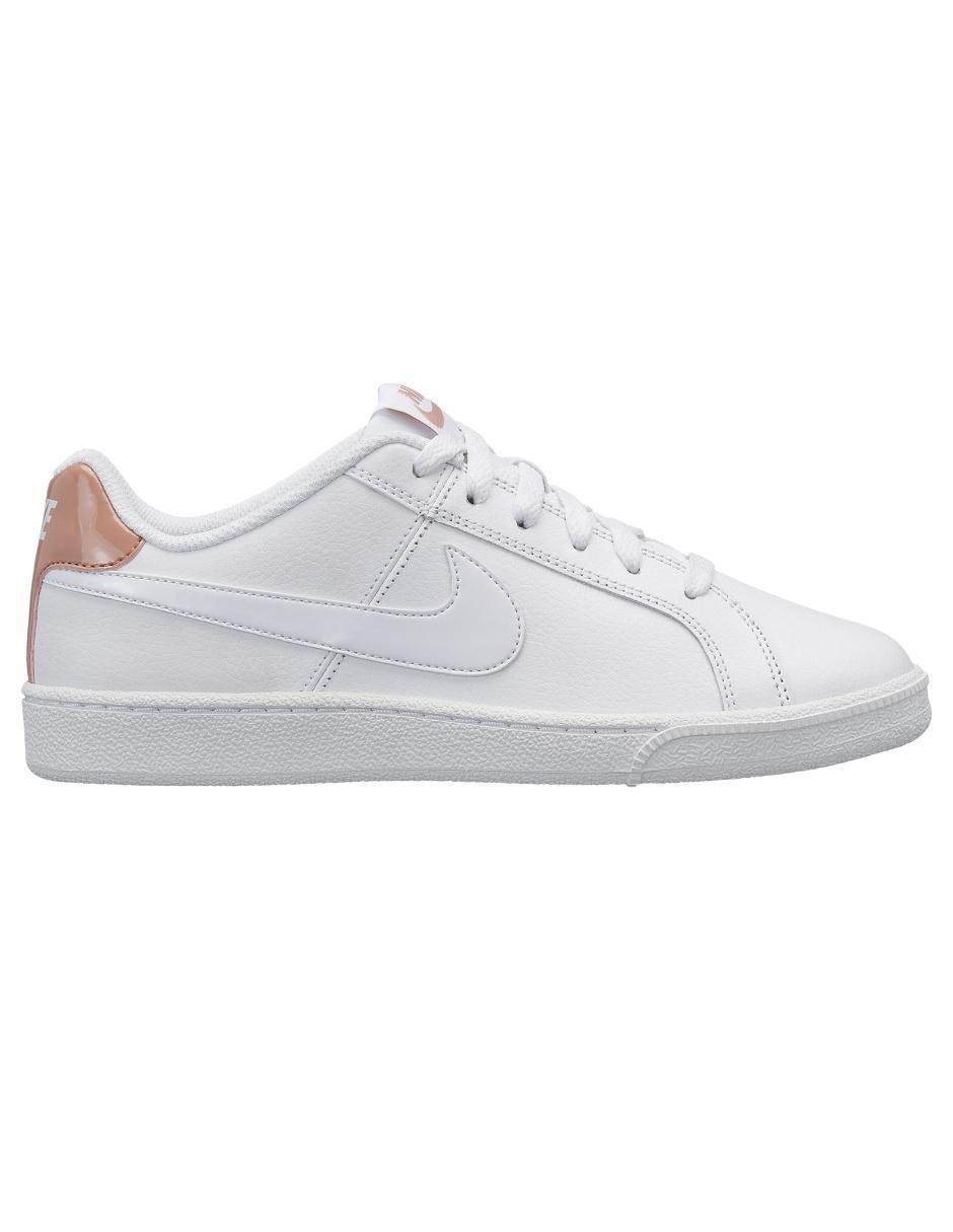 Tenis Nike Court Royale para dama