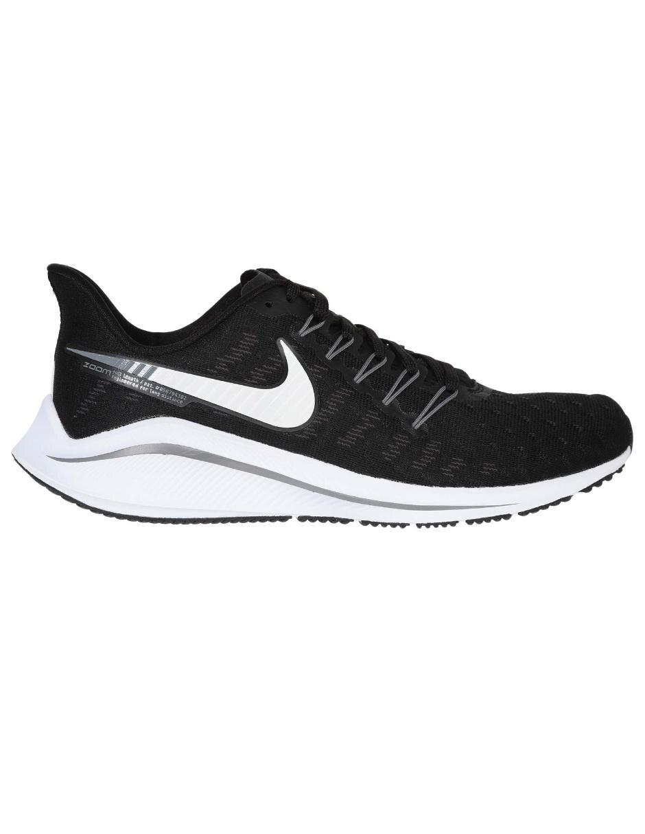Tenis Nike Air Zoom Vomero 14 correr para dama