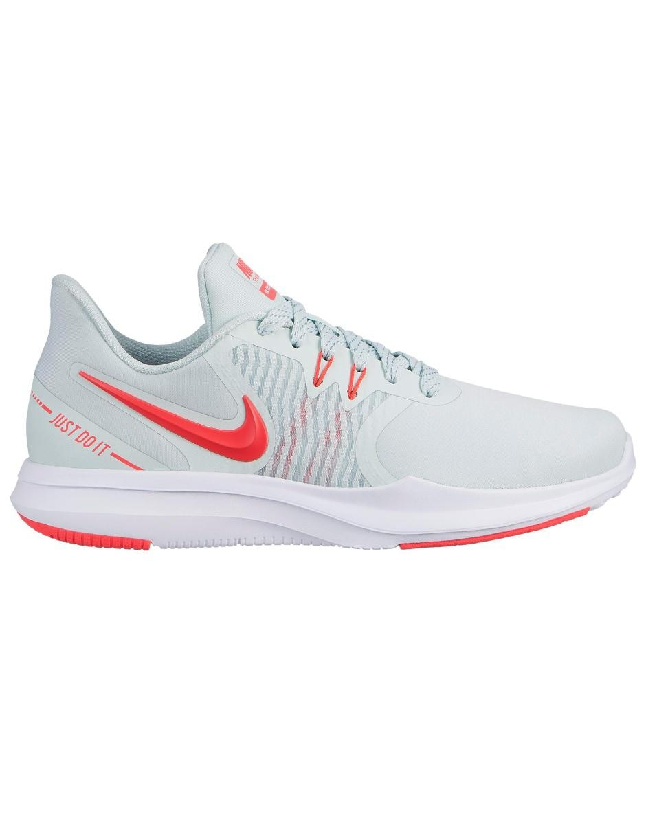 wholesale dealer 535ab 78a99 Tenis Nike In Season TR 8 fitness para dama