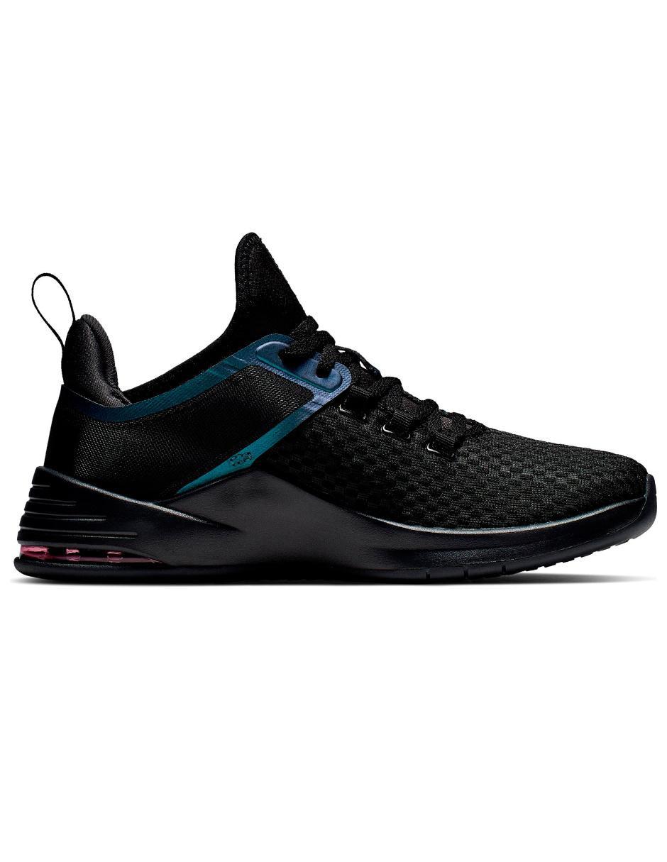 sports shoes da454 e8e99 Tenis Nike Max Bella TR2 Air Max fitness para dama