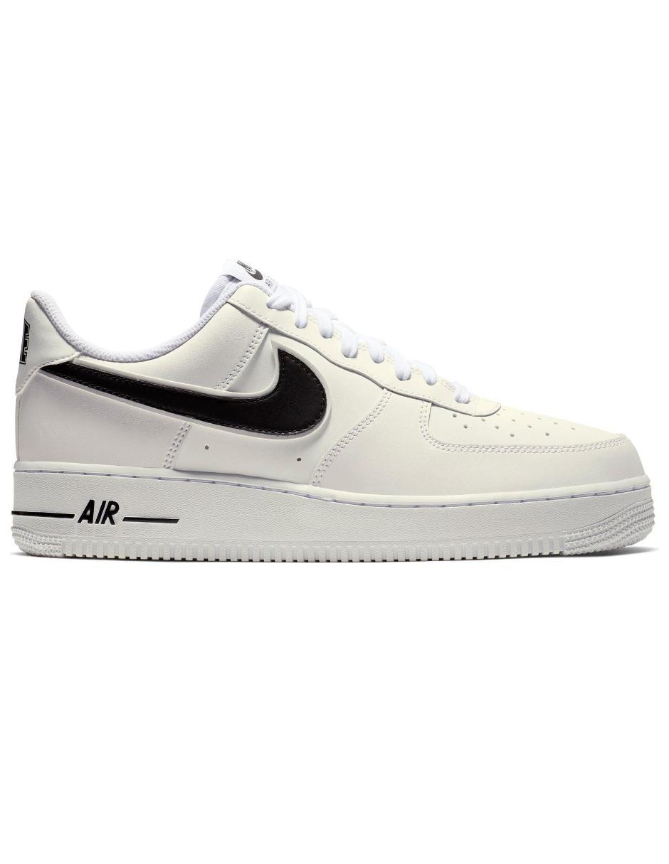 Tenis Nike Air Force 1 para caballero Precio Sugerido e3058d59f3254