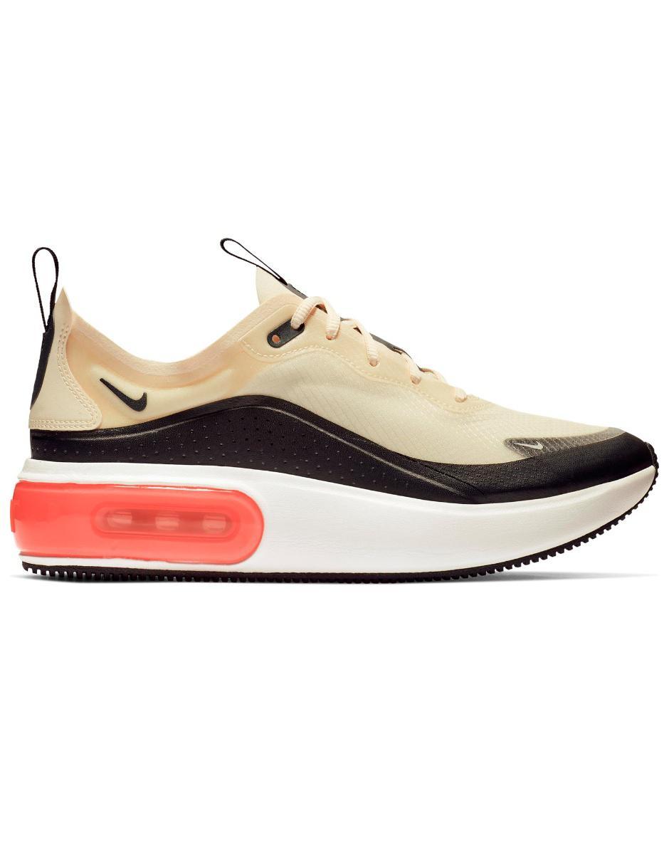 02e02ecc0f1ba Tenis Nike Air Max Dia SE para dama Precio Lista