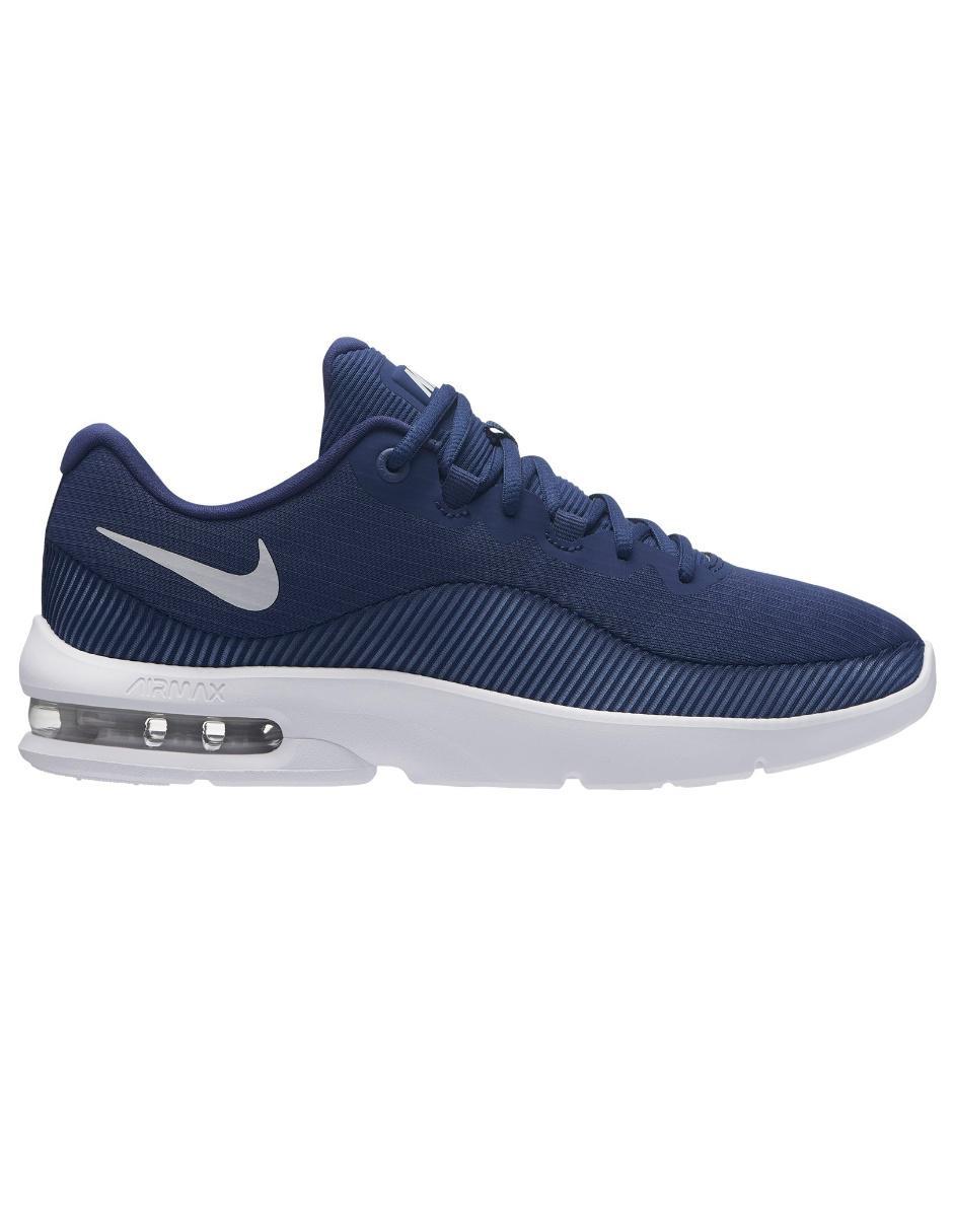online store 494e5 1fcdf Tenis Nike Air Max Advantage 2 para caballero