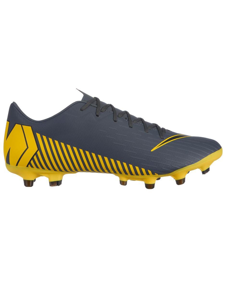 affcbbd6dc65e Tenis Nike Vapor 12 Academy MG fútbol para caballero Precio Lista
