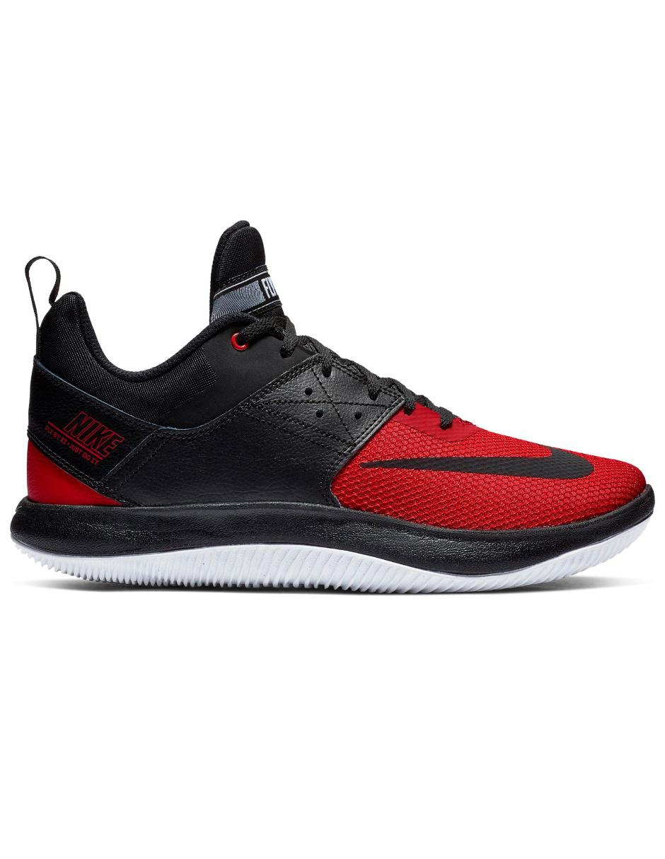6d261ab3d3962 Tenis Nike Fly By Low II básquetbol para caballero