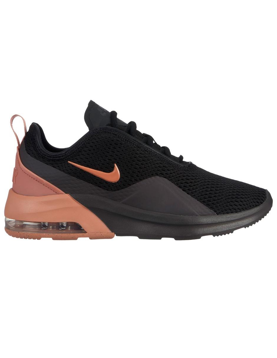 7d4a2c8c Tenis Nike Air Max Motion 2 para dama