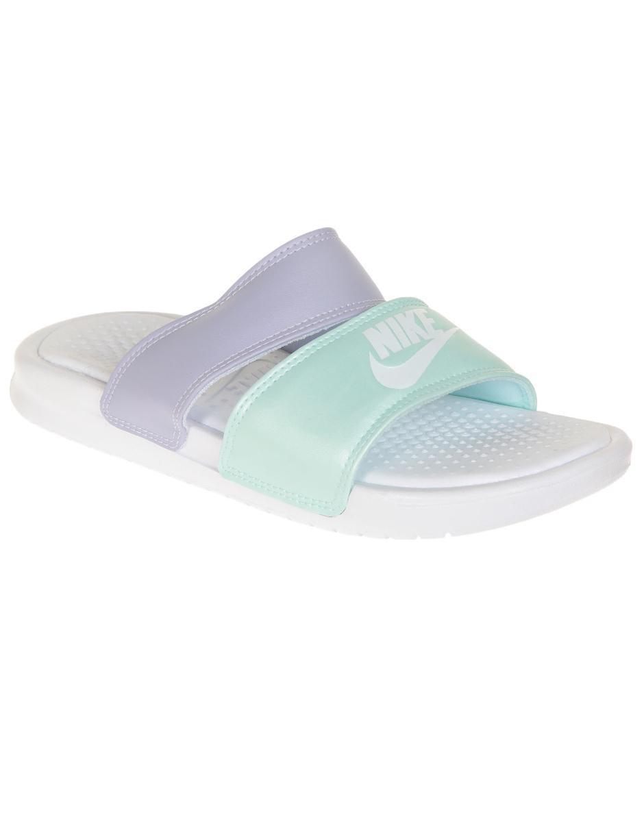 Benassi Para Sandalia Nike Slide Duo Natación Dama Ultra dxeWorCB