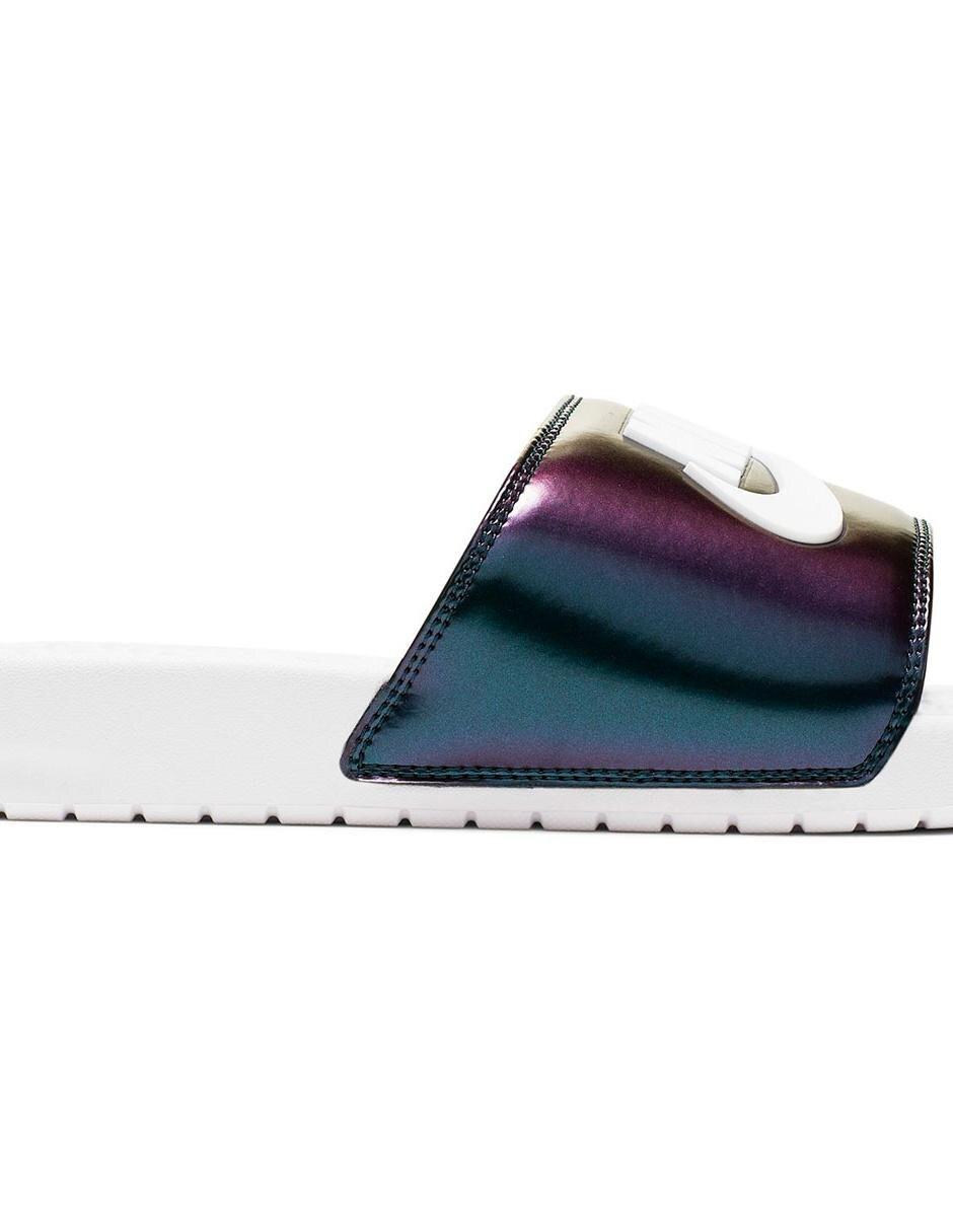 Sandalia Nike Benassi JDI para caballero