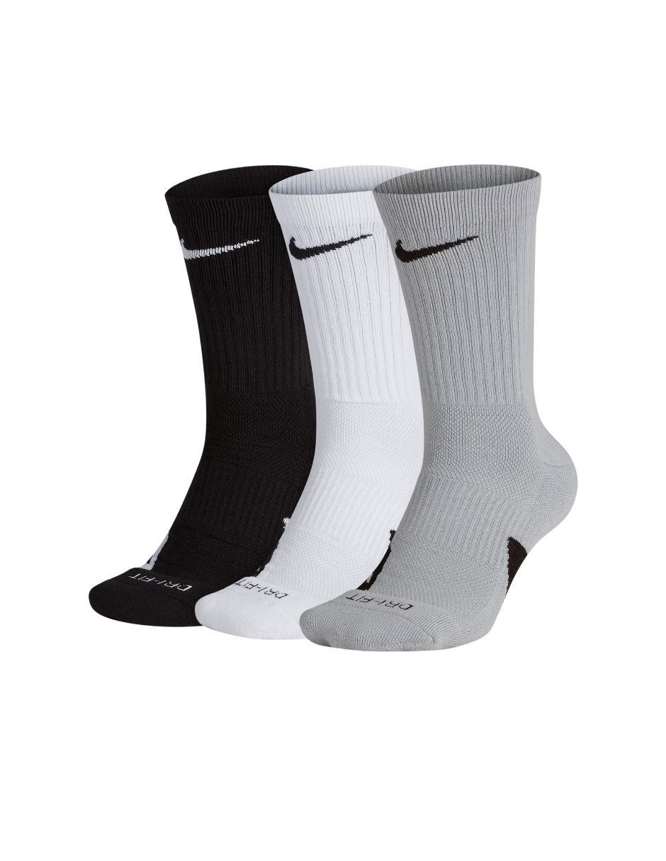 zapatos elegantes amplia selección entrega gratis Calceta Nike Elite Crew básquetbol en Liverpool