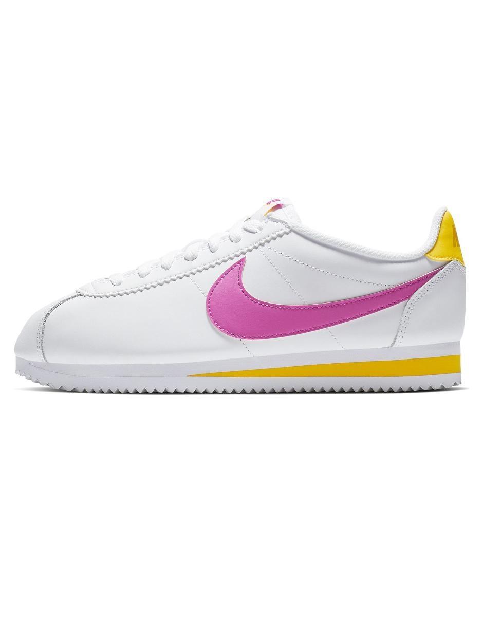 Tenis Nike Classic Cortez para dama