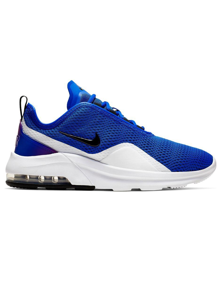 Tenis Nike Air Max Motion 2 para caballero