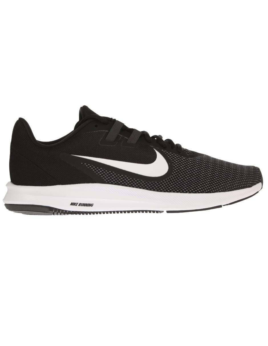 Tenis Nike Downshifter correr para caballero