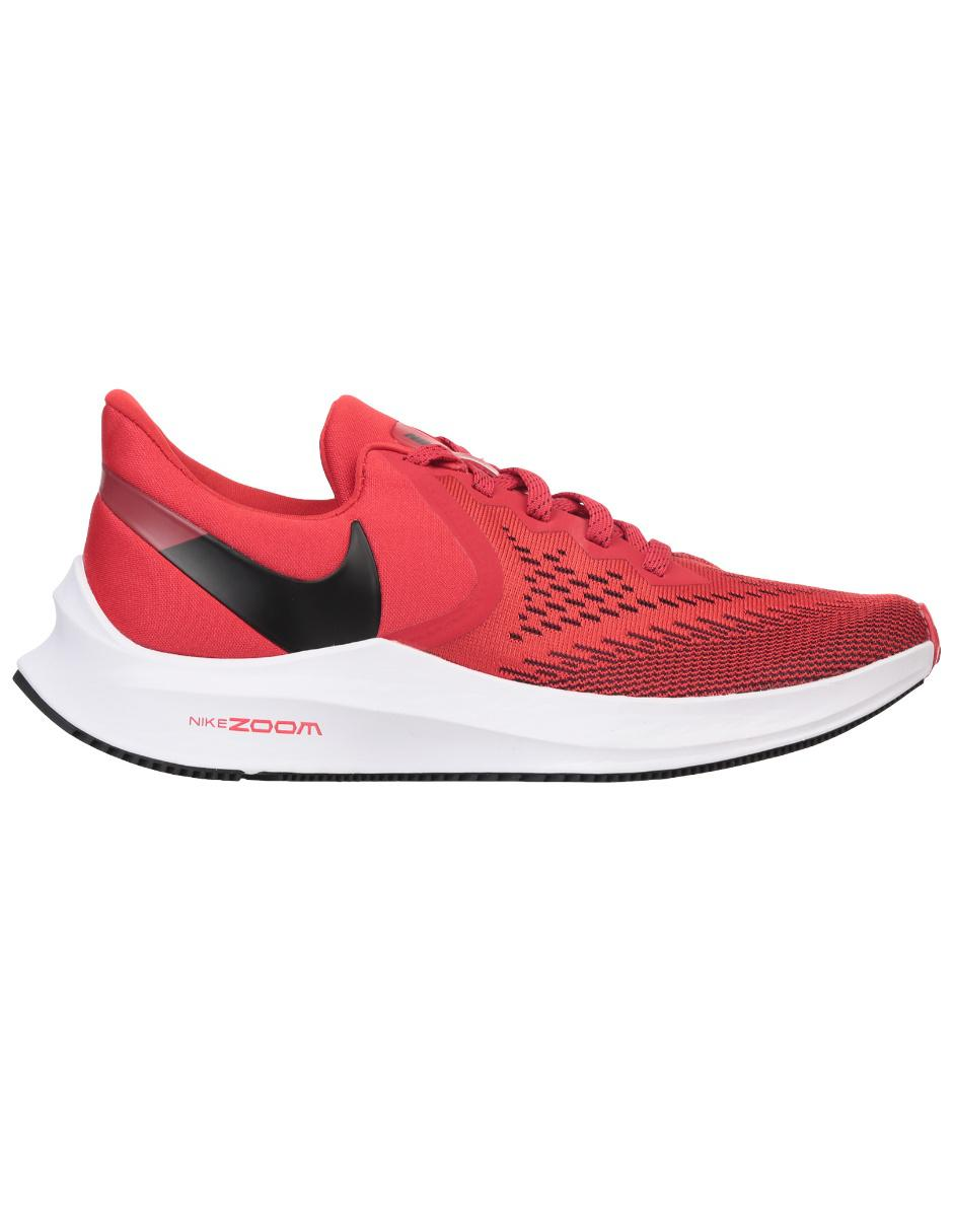 Tenis Nike Air Zoom Winflo 6 correr para caballero