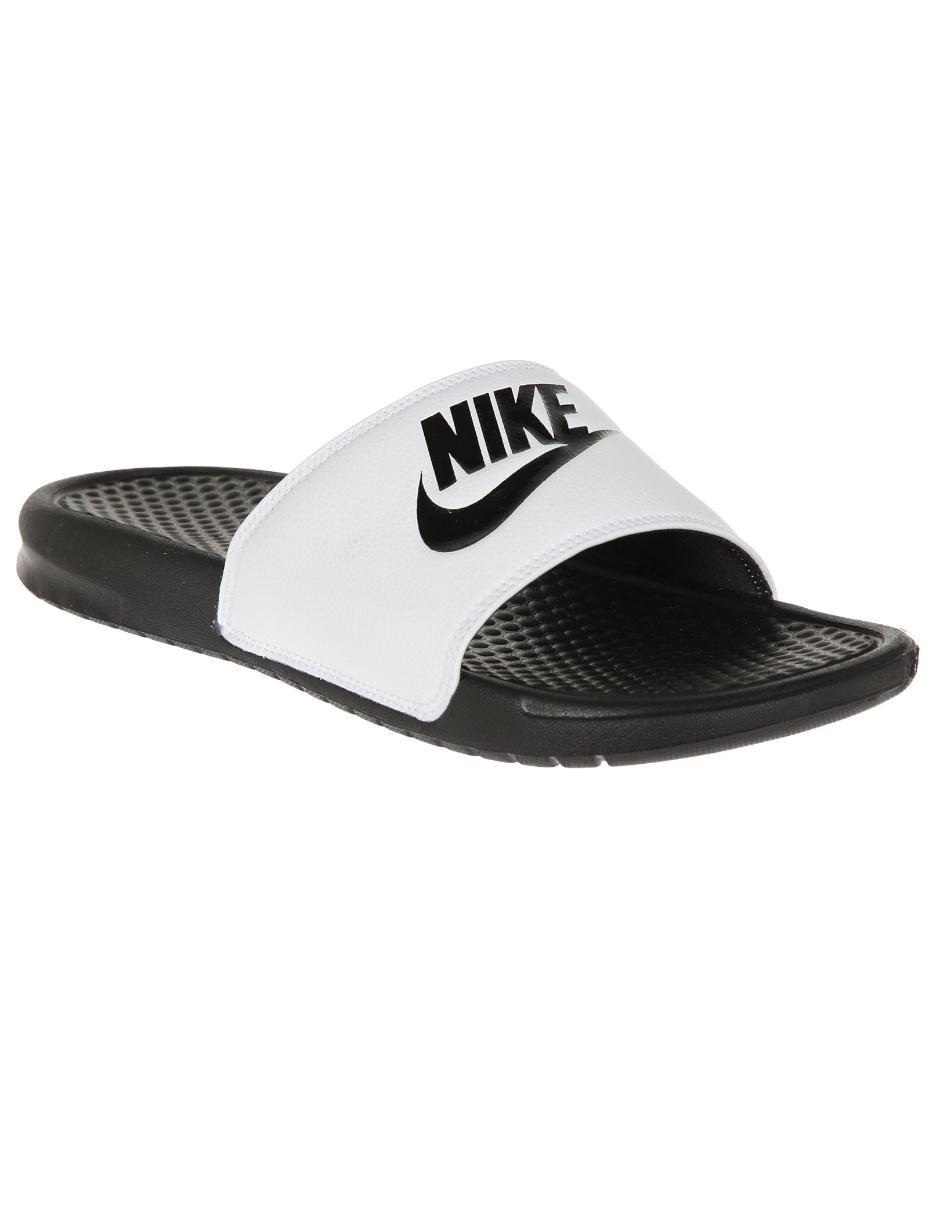 Sandalia Nike Benassi para caballero