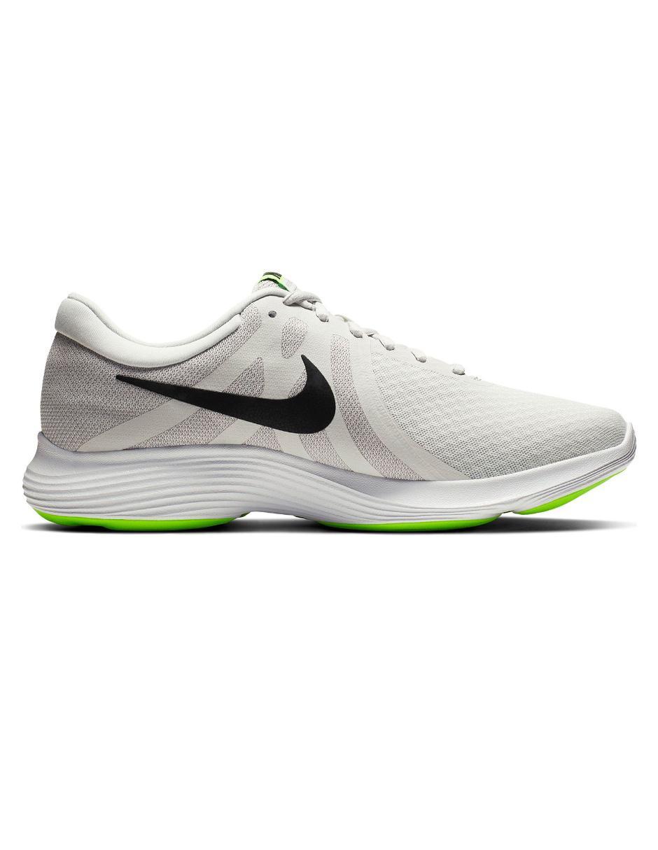 Tenis Nike Revolution 4 correr para caballero
