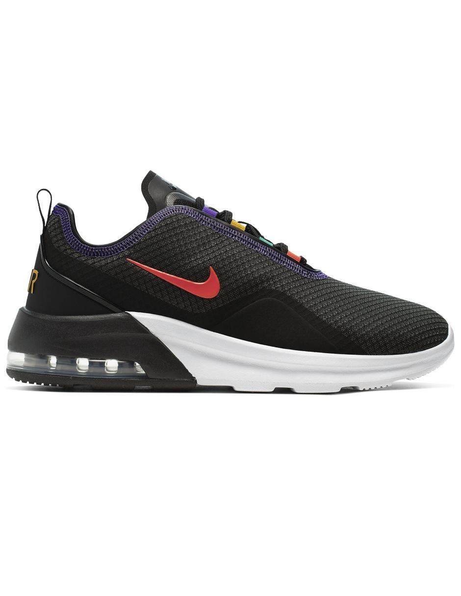 tenis nike aire max hombre