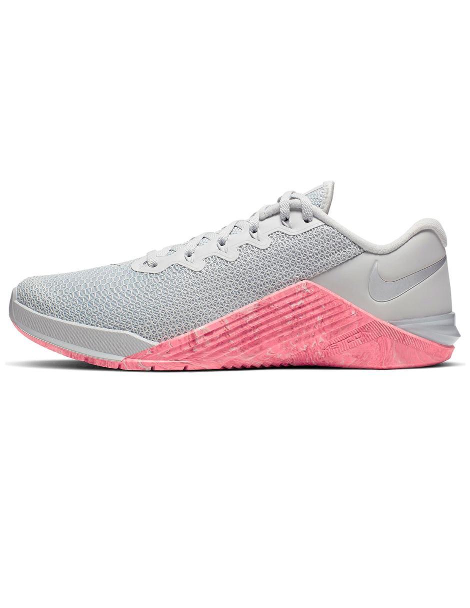 giro Olla de crack Degenerar  Tenis Nike Hyperflora Metcon 5 entrenamiento para dama en Liverpool