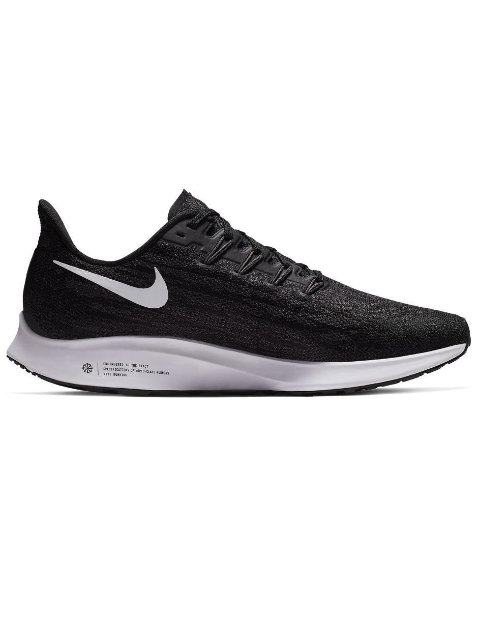Aditivo loco Incorrecto  Tenis Nike Air Zoom Pegasus 36 correr para caballero en Liverpool