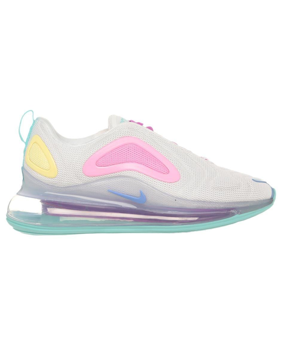 Tenis Nike Air Max 720 para dama