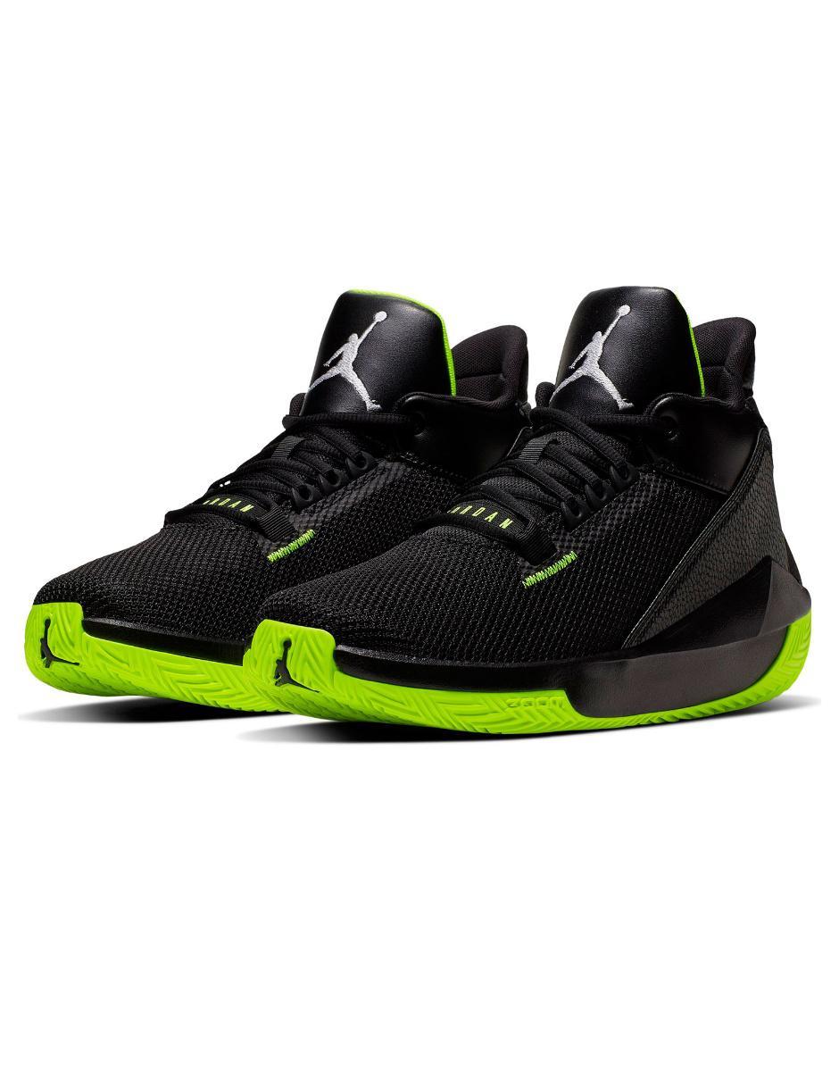 Tenis Nike Jordan 2x3 básquetbol para caballero