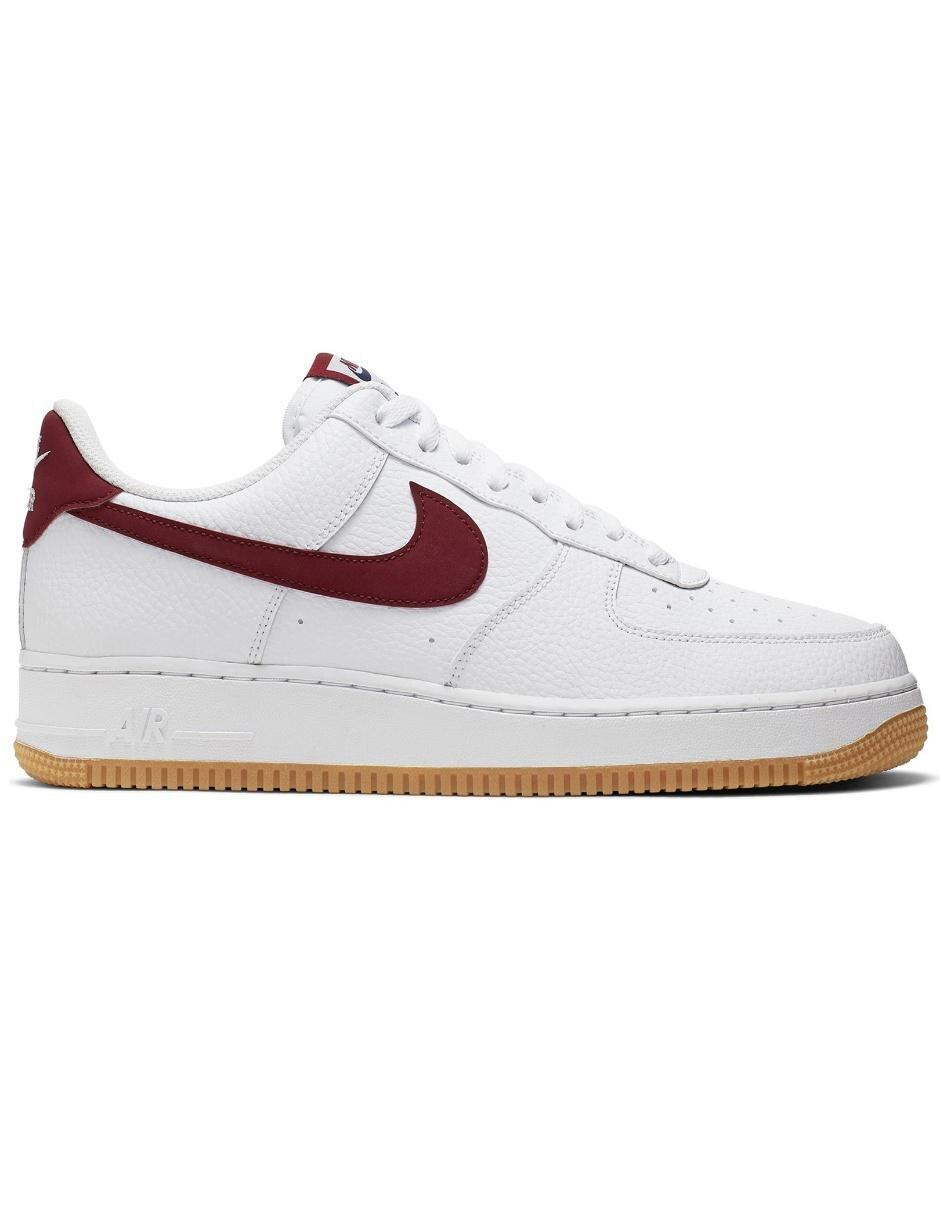 Tenis Nike Air Force 1 para caballero