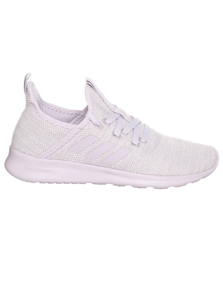 Tenis Adidas CloudFoam Pure correr para dama