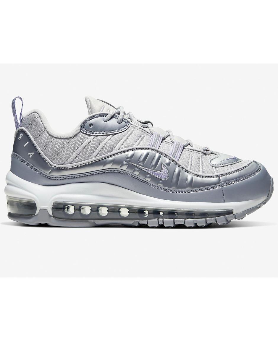 Hacia Goma de dinero desagradable  Tenis Nike Air Max 98 Premium para dama en Liverpool