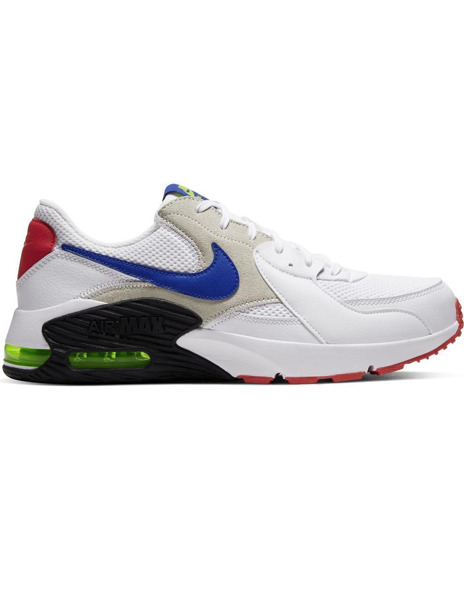 Tenis Nike Air Max Excee para caballero